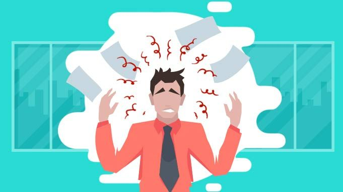 Workplace Stress: A Huge Issue For Companies Worldwide