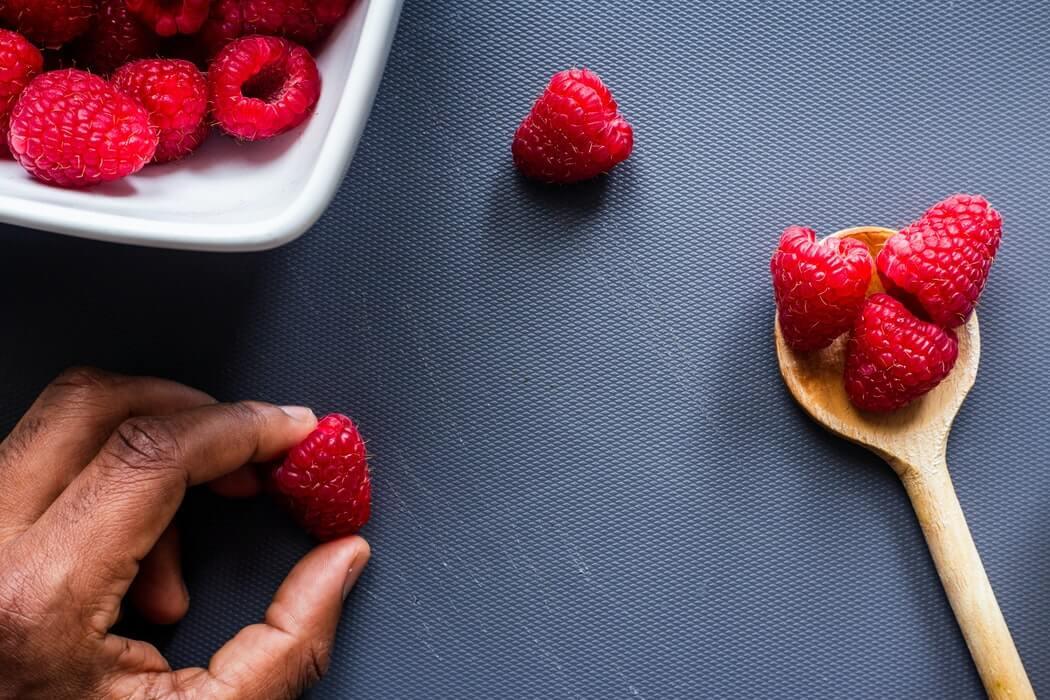 High-Fiber-Foods-Raspberry