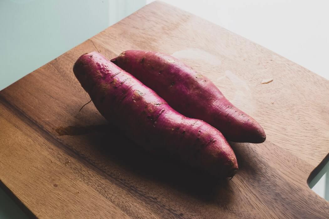 High-Fiber-Foods-Sweet-Potato
