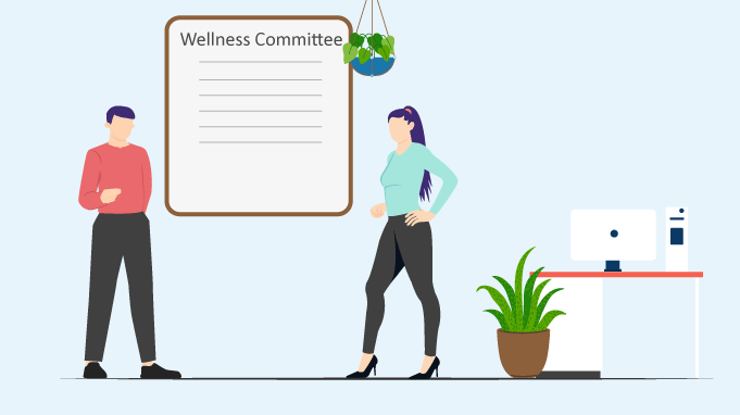 6 Ways An Onsite Wellness Committee Boosts Employee Health