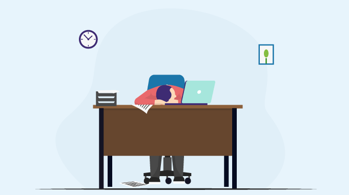 The Many Risks of Work Fatigue and How to Manage It