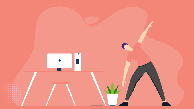 Sitting Is The New Smoking: 5 Major Risks Of A Desk Job