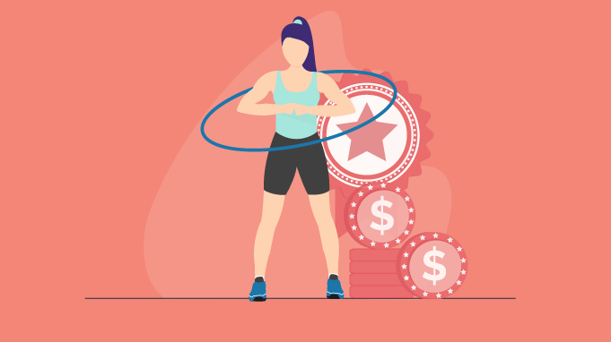 5 Best Ways Fitness Rewards Can Boost Participation in Employee Wellness Programs
