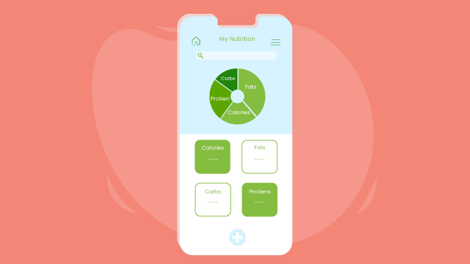 Nutrition Tracker : An Essential Feature for Optimal Wellness